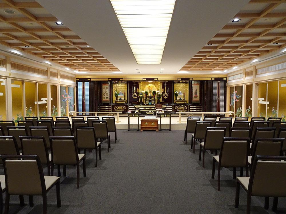 應慶寺目黒分院