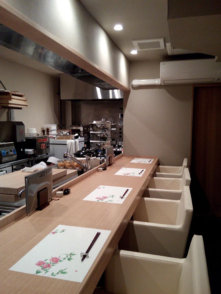 日本料理 秀たか